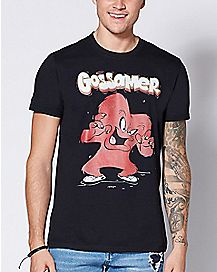 Gossamer Looney Tunes T Shirt