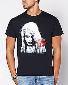 Karen Cooper T Shirt - Night of the Living Dead