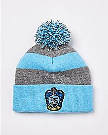 Ravenclaw Beanie Hat - Harry Potter