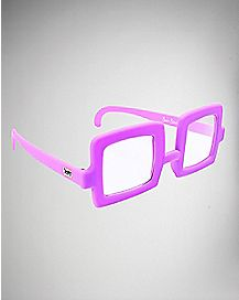 Chuckie Rugrats Glasses