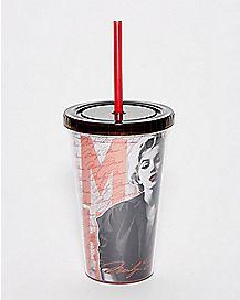 Marilyn Monroe Cup