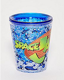 Space Jam Shot Glass - 1.5 oz.