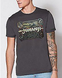 Jumanji T Shirt