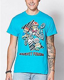 Rocket Power T Shirt
