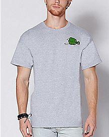 GIR T Shirt - Invader Zim
