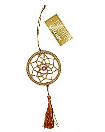 Crystal Stone Dream Catcher
