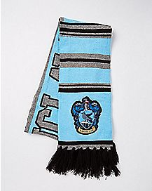 Ravenclaw Scarf - Harry Potter