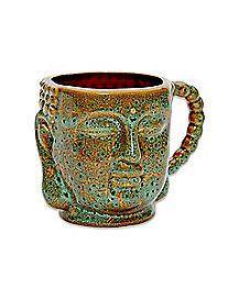 Buddha Coffee Mug - 16 oz.