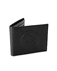 Leather Professor Zoom Bifold Wallet with Gift Box
