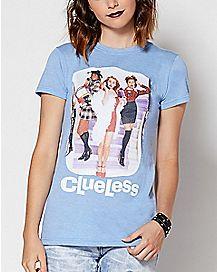 Clueless T Shirt
