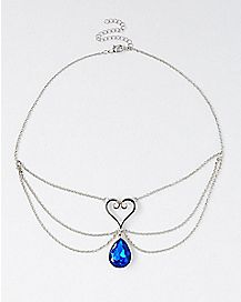 Kingdom Hearts Necklace - Disney