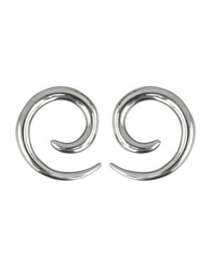 spiral gauges tapers body piercing jewelry pierced nation spencer's