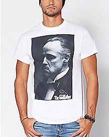 Vito Corleone T Shirt - The Godfather