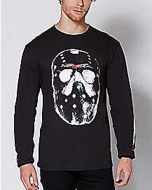 Jason Voorhees T Shirt - Friday The 13th
