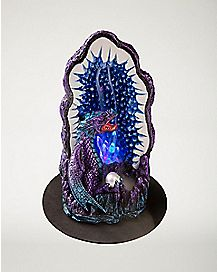 Light Up Backflow Dragon Incense Burner