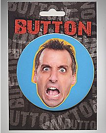 Joe Impractical Jokers Button
