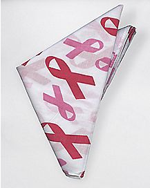 Breast Cancer Awareness Bandana