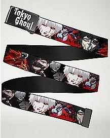 Ken Kaneki Belt - Tokyo Ghoul