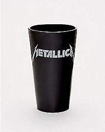 Metallica Pint Glass 16 oz. - The Master Collection