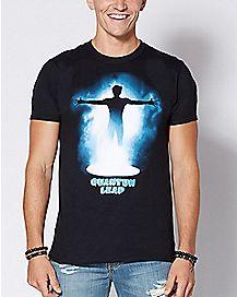 Quantum Leap T Shirt