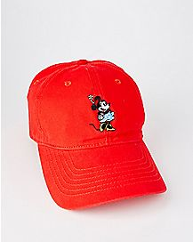 Minnie Mouse Dad Hat - Disney
