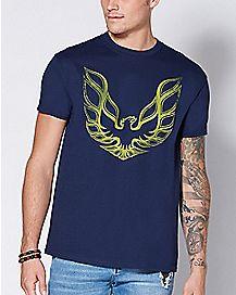 Firebird T Shirt - General Motors