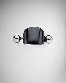 Cuff Cartilage Earring - 18 Gauge