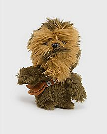 Chewbacca Star Wars Plush
