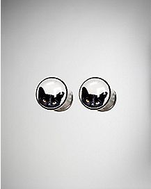 Black Cat Plugs