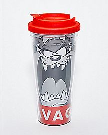 Taz Travel Mug 24 oz. - Looney Tunes