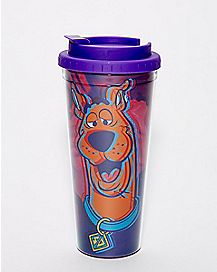 Scooby Doo Travel Mug - 24 oz.