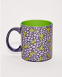 Reptar Coffee Mug 20 oz. - Rugrats