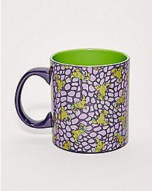 Reptar Coffee Mug 20 oz. - Rugrats