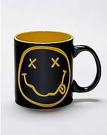 Nirvana Coffee Mug - 20 oz.