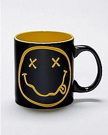 Nirvana Coffee Mug - 20 oz.
