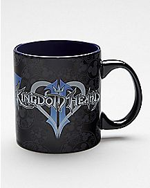 Kingdom Hearts Coffee Mug 20 oz. - Disney