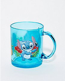 Stitch Mug 17.5 oz. - Disney