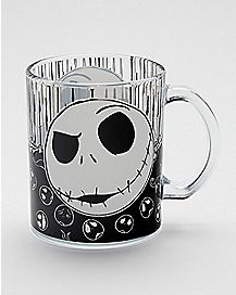 Jack Skellington Mug 17.5 oz.  - The Nightmare Before Christmas