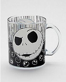 Jack Skellington Mug 17.5 oz.  - The Nightmare Before Christmas