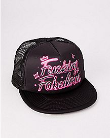 Fucking Fabulous Trucker Hat