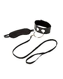 Raven Ring Bondage Kit