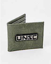 UNSC Halo Bifold Wallet