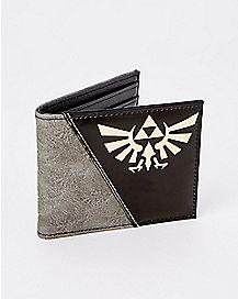 Zelda Bifold Wallet - Nintendo