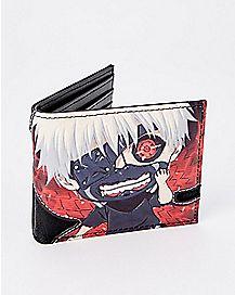 Tokyo Ghoul Bifold Wallet