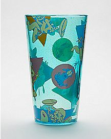 Rocko's Modern Life Pint Glass 16 oz. - Nickelodeon