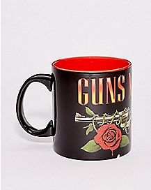 Guns N' Roses Coffee Mug - 20 oz.