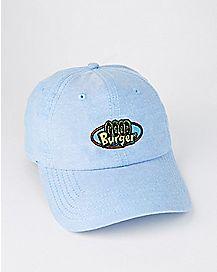 Good Burger Dad Hat - Nickelodeon