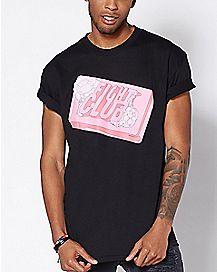Soap Fight Club T Shirt - Fight Club