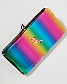Rainbow Unicorn Wallet