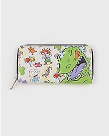 Rugrats Zip Wallet - Nickelodeon